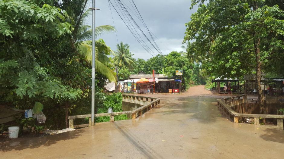 environment Battambang